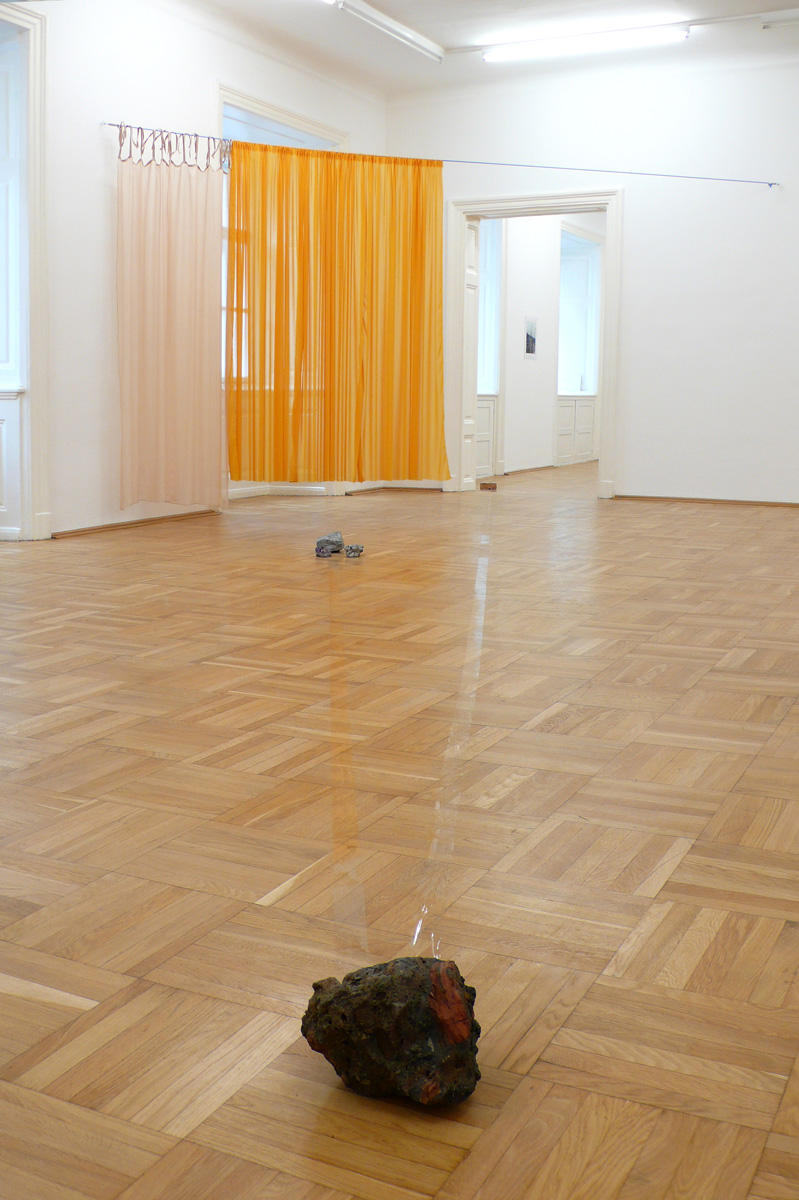 Exhibition View, Galerie nächst St. Stephan, curated by_Agata Jastrząbek, 2012, Photo: Galerie nächst St. Stephan