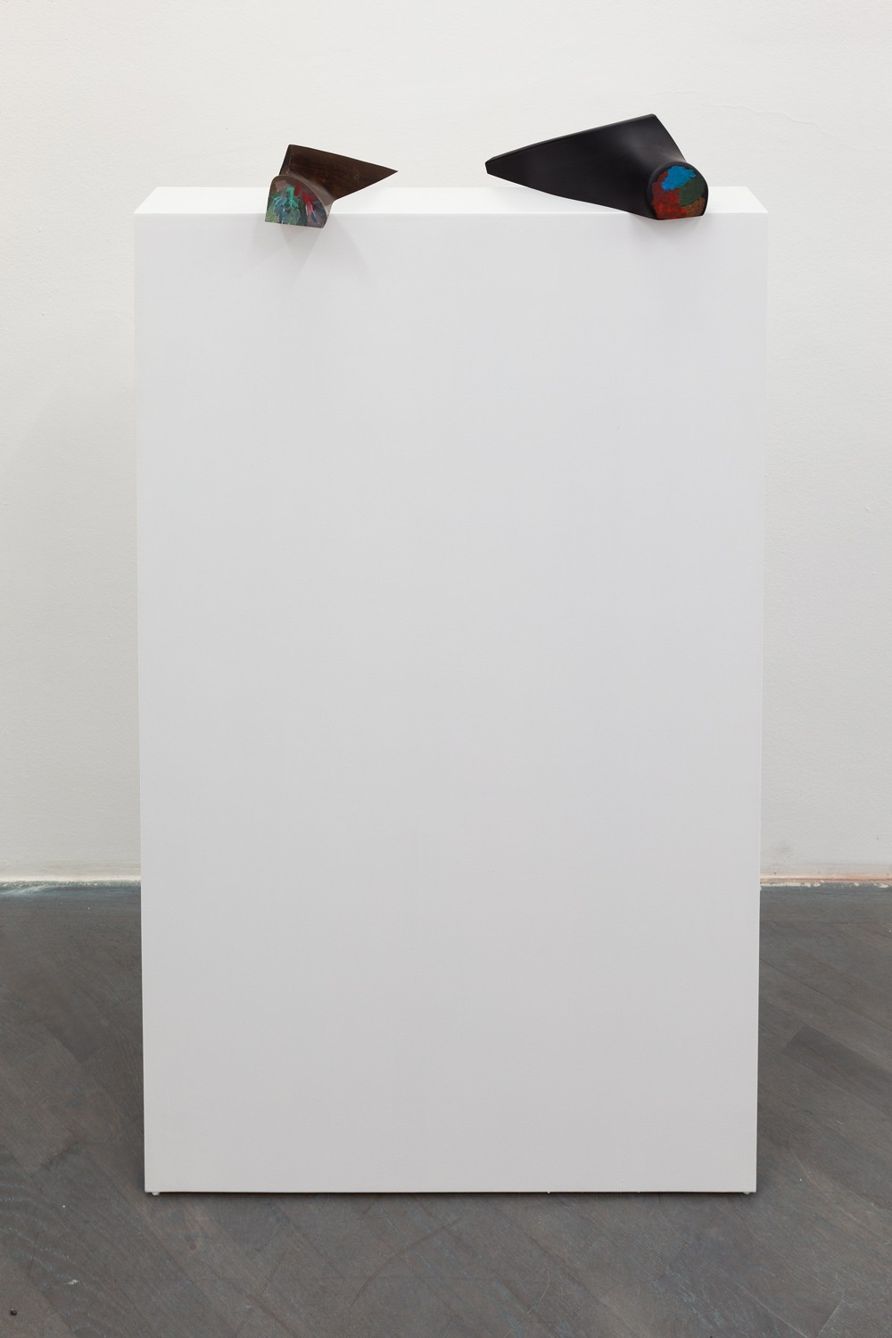 Exhibition View, Galerie Emanuel Layr, curated by_Florence Derieux, 2012, Photo: Galerie Emanuel Layr