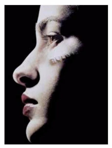 Galerie Ernst Hilger, Kondensierte Zeiten und implodierende Welten, curated by_Jeanette Zwingenberger, 2015, Daniele Buetti Bulgari (Looking For Love 1996–2014) C-print 70 × 50 ×