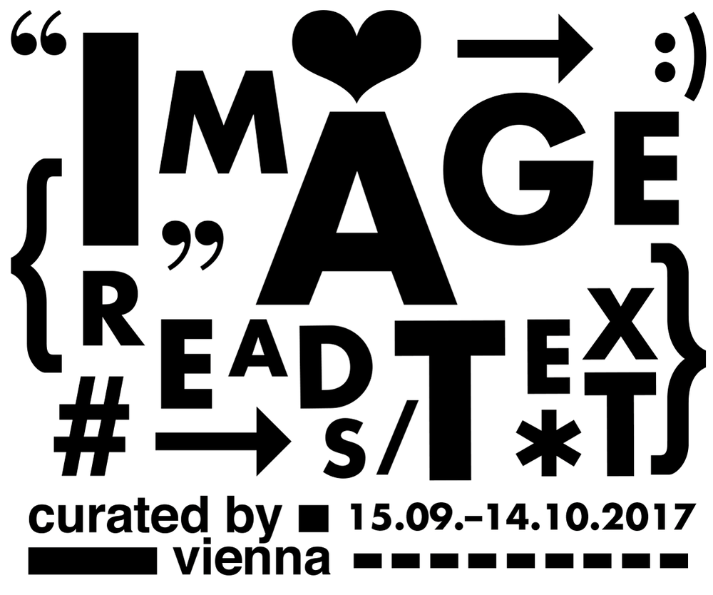 image/reads/text  curated by_vienna 2017