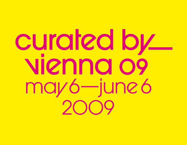 curated by_vienna 09  curated by_vienna 2009