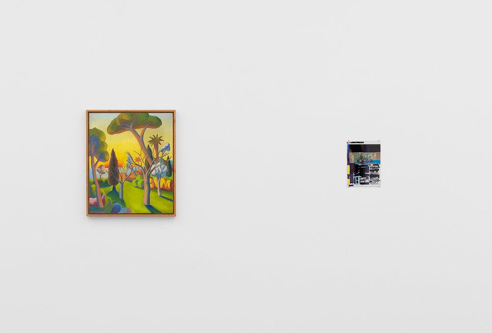 Photos: Marcel Koehler / Courtesy Galerie Meyer Kainer, Wien