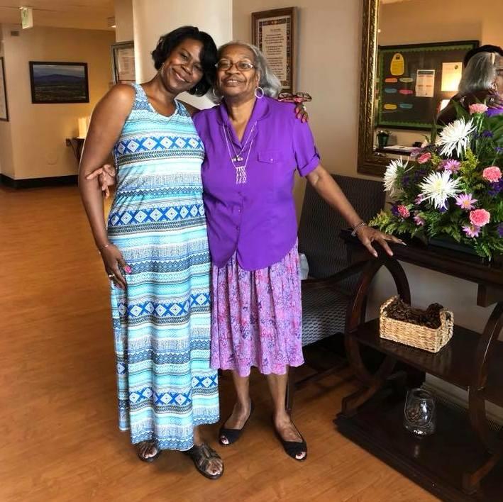 memory care community