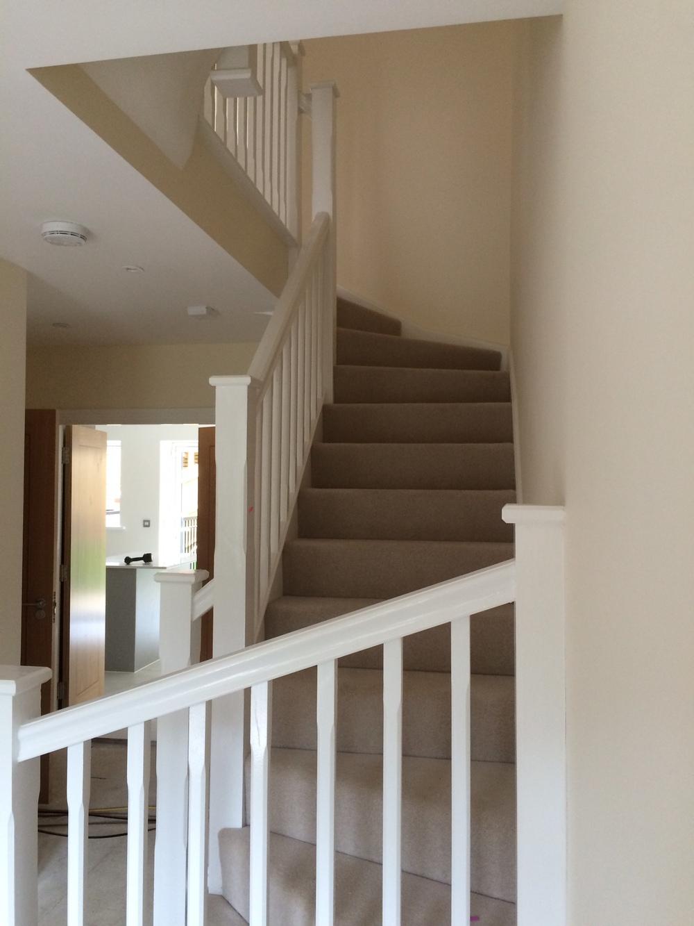 Staircase & Skirting 001.JPG