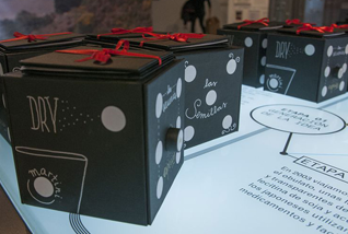 Ferran Adriá /Proyecto especial