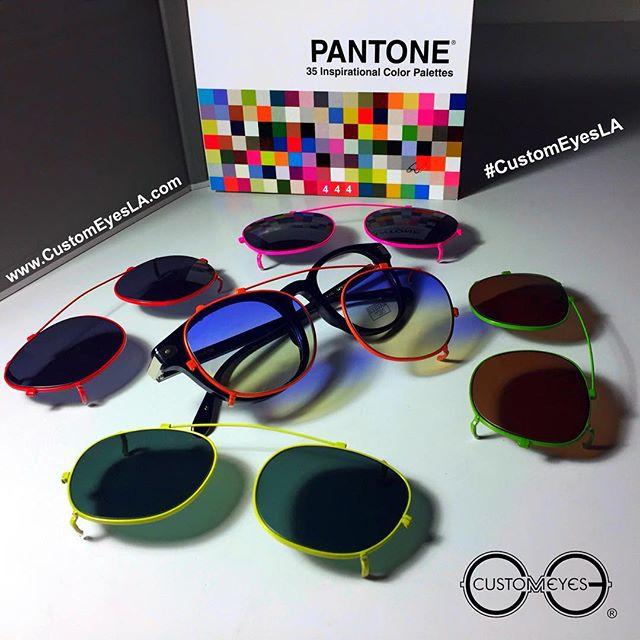 """Art is the most intense mode of individualism that the world has known."" - Oscar Wilde #photography 📷 @eyevan7285 @eyevan_kyoto #eyevan7285 #eyewear with a @customeyesla ☀️ #sun #clipon in an array of #metal #colors and #custom #tinted #lenses, #created for our #friends at @optometrix_bh @optometrix_drmjz  #optometrix #customeyesla #cool #fun #style #fashion #glasses #artofeyewear #optician #fashionblogger #optometry #luxuryfashion #handmade #quality #photooftheday #instacool #instagood #instafashion 👓🕶😎"