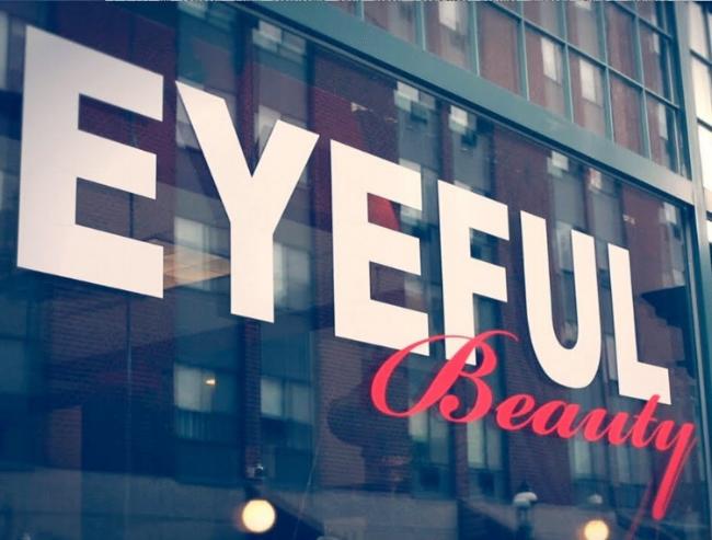Eyeful Beauty