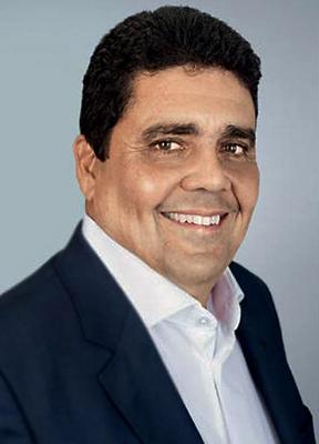 Joaquim Caracas - Presidente da Impacto