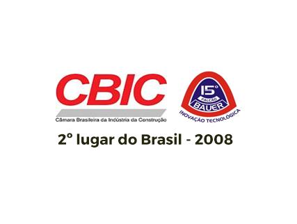 Prêmio CBIC de Inovação