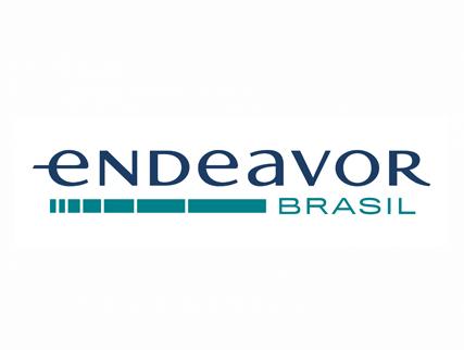 2013 - Empreendedor Endeavor