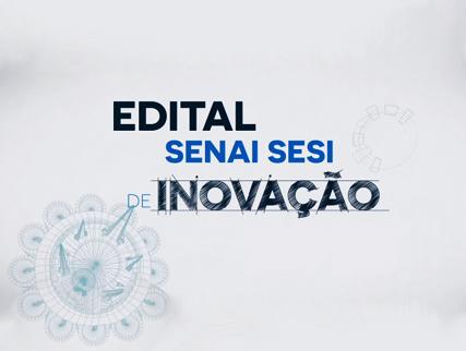 Sesi/Senai de Inovação