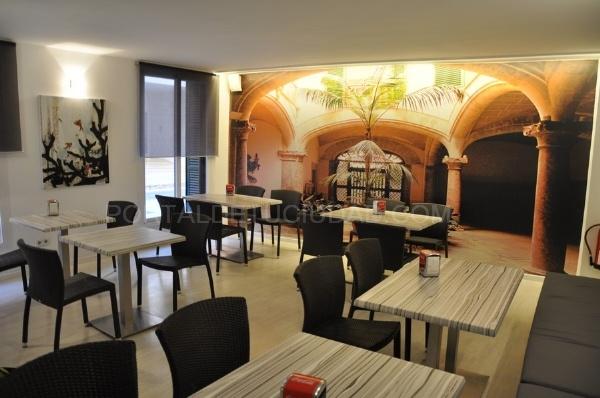 Imagen vía  S'aire  Restaurante