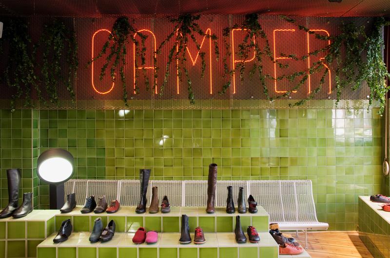 Imagen vía Camper