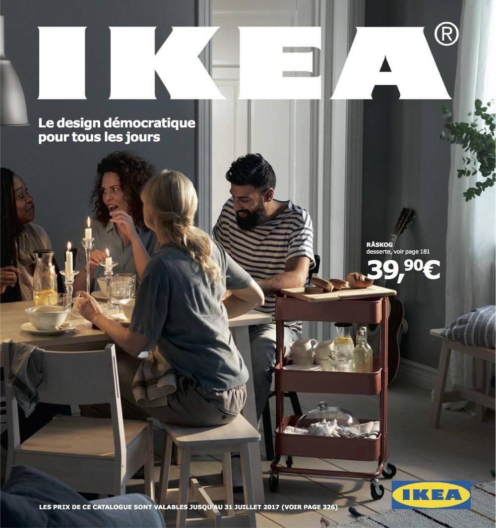 Portada Ikea 2017