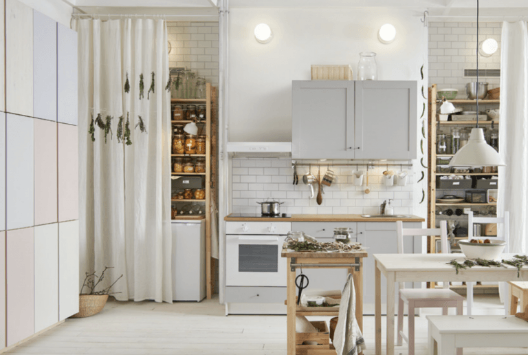 Ikea Cocina 1