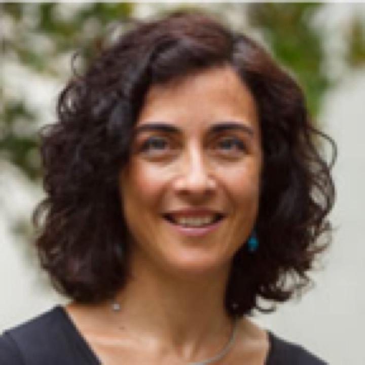 Ariadna Garcia-Prado (Universidad Publica de Navarra)