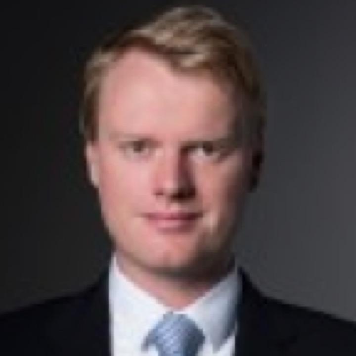 Felix Gottschalk (ETH Zurich)