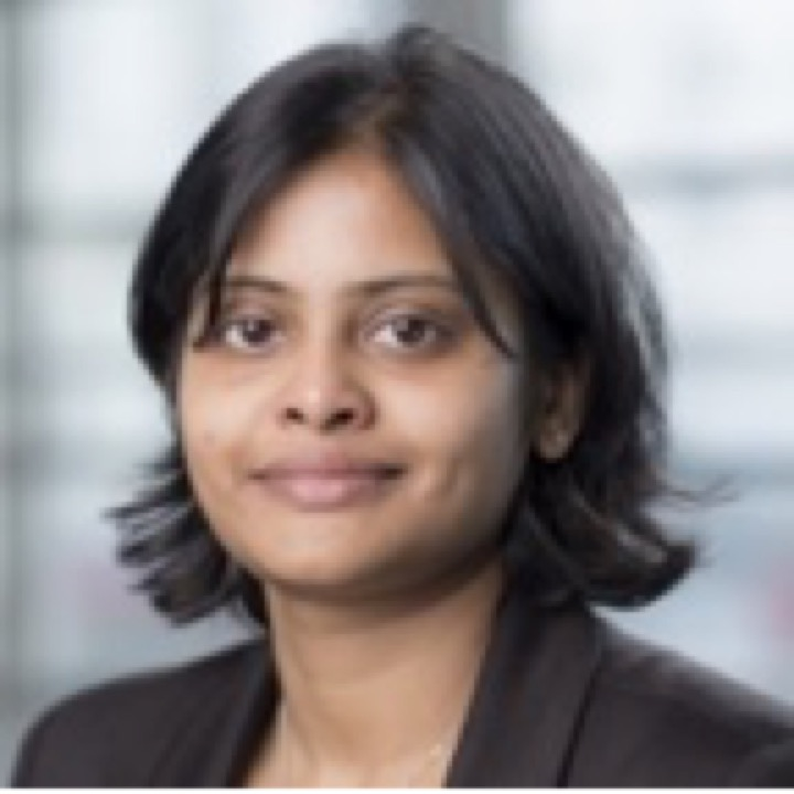 Ranjeeta Thomas (Imperial College London)