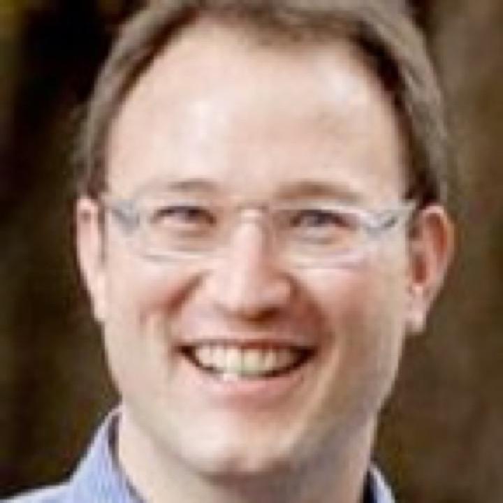 Christian Waibel (ETH Zurich)