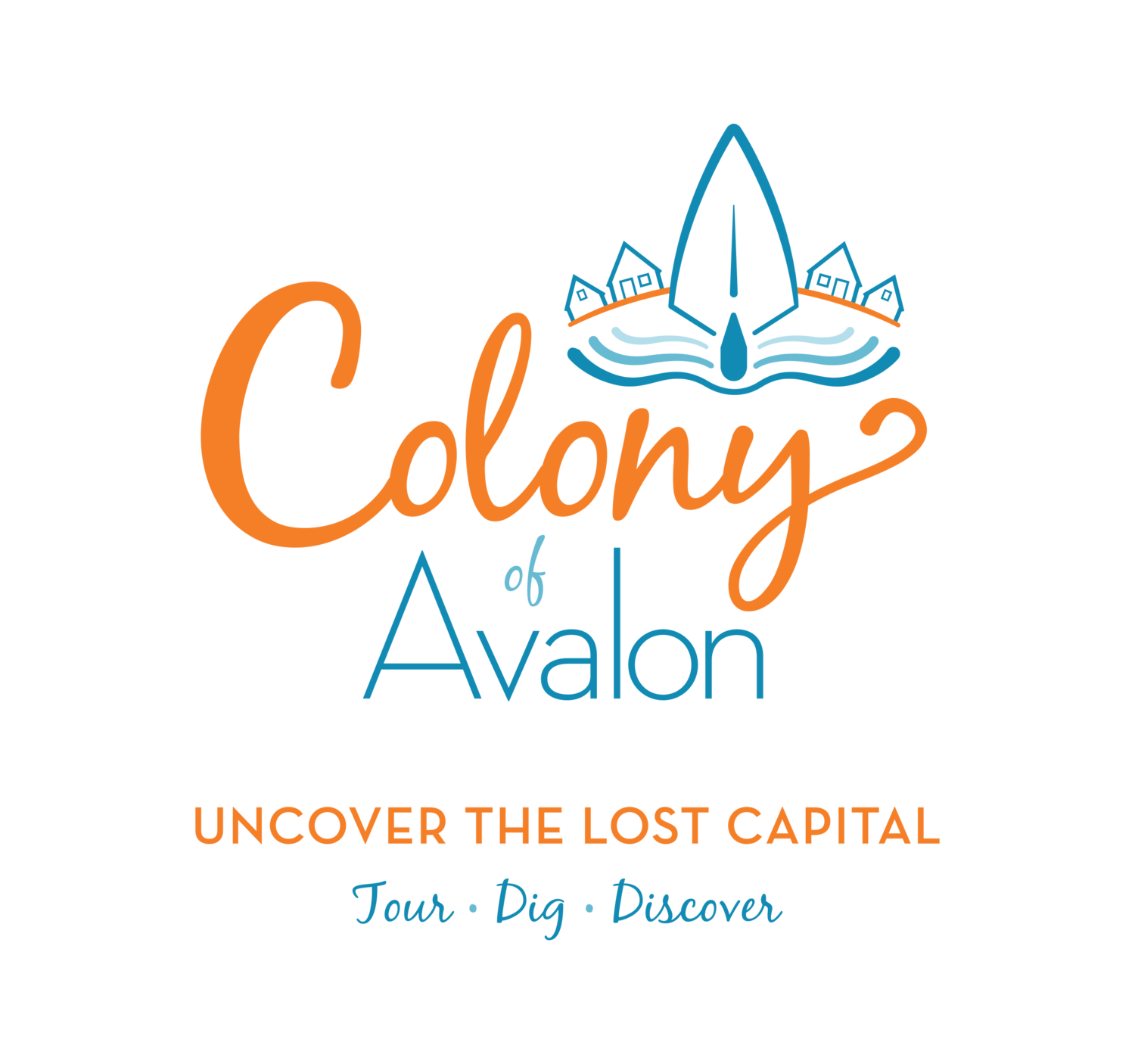 The Colony of Avalon