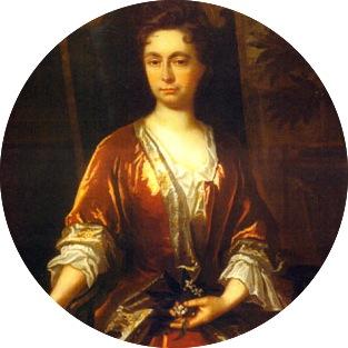 Lady Anne Blencowe (1656 - 1718)