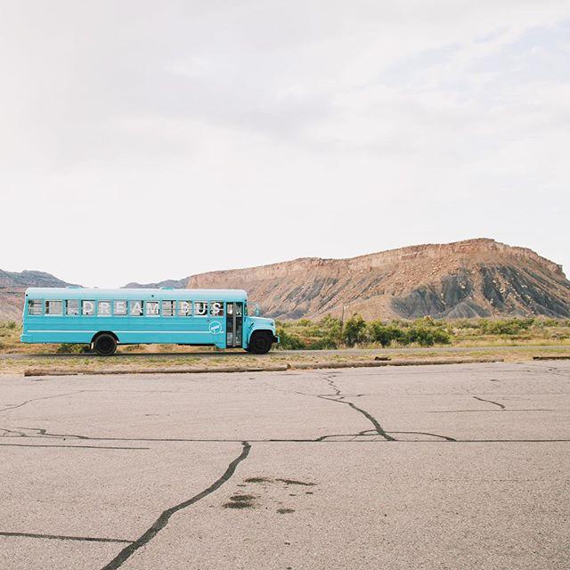 Scenic Refueling || Utah