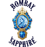 ©2017. Bombay Sapphire is a Registered Trademark. Imported by The Bombay Spirits Company U.S.A., Coral Gables, FL. GIN - 4.7% ALC by VOL