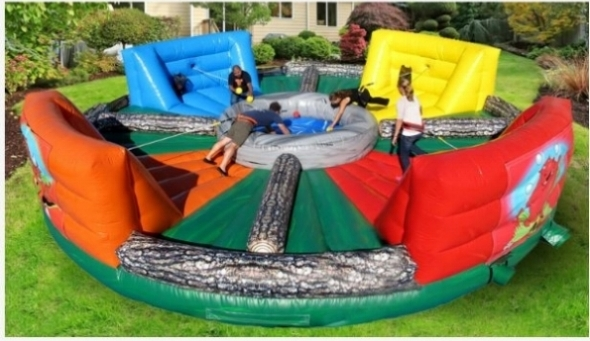 WHO DOESN'T REMEMBER HUNGRY, HUNGRY HIPPOS?