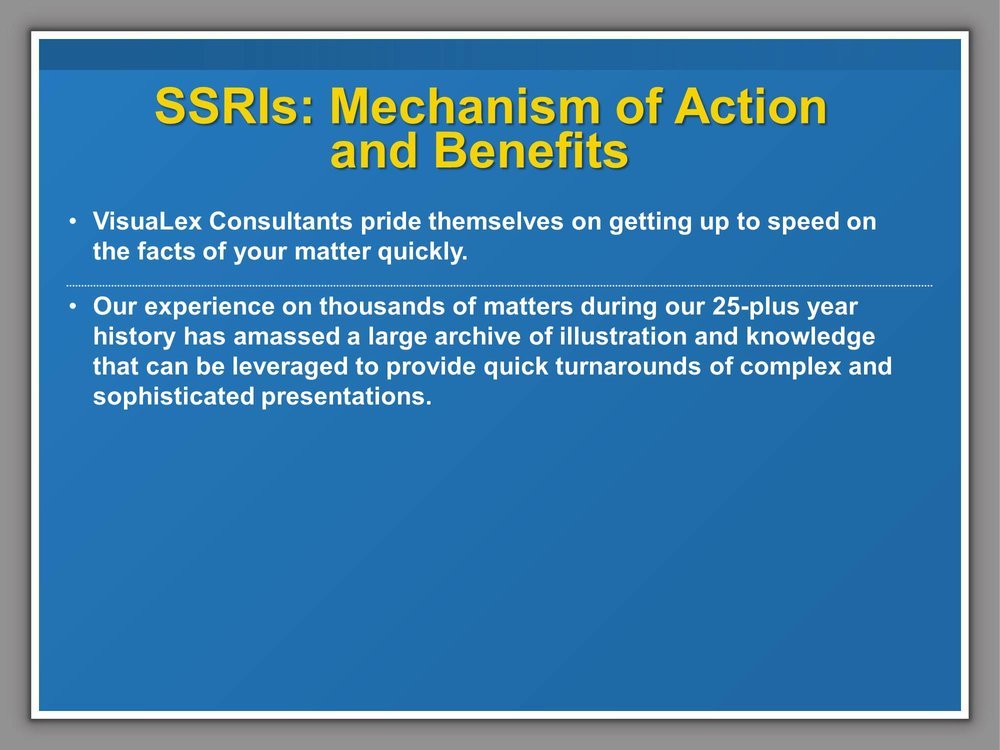 SSRIs- Mechanism of Action and Benefits RDr.jpg