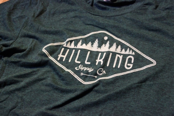 HILLKING SUPPLY CO.