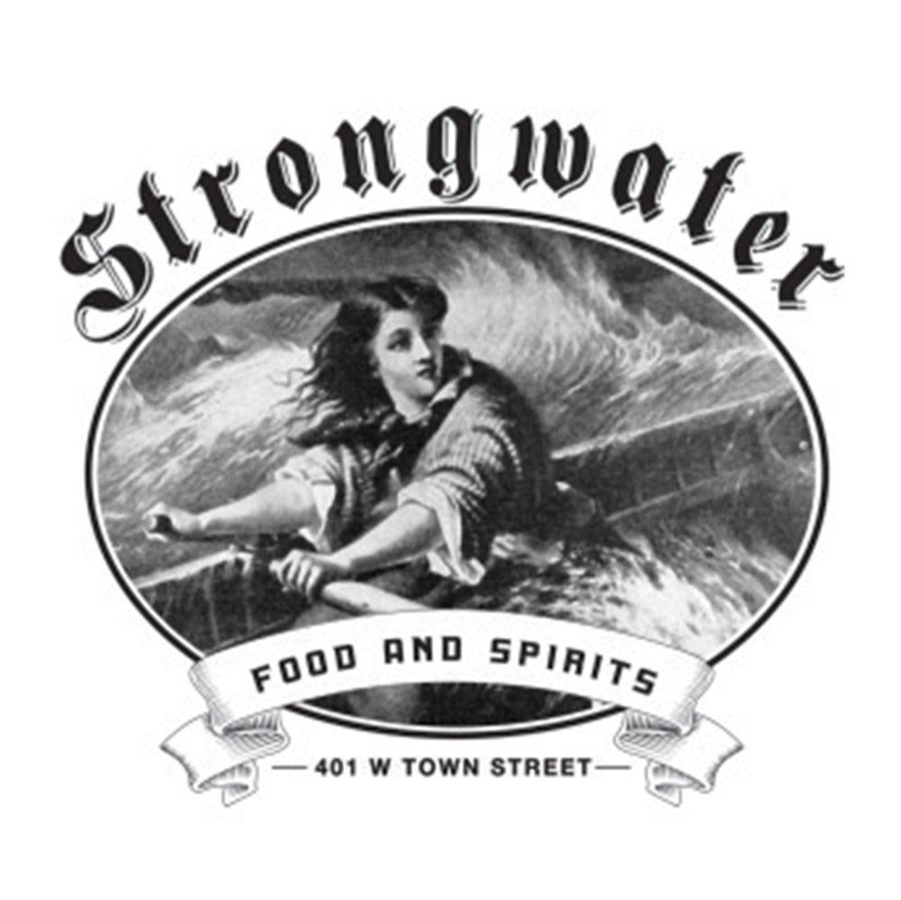 STRONGWATER FOOD & SPIRITS