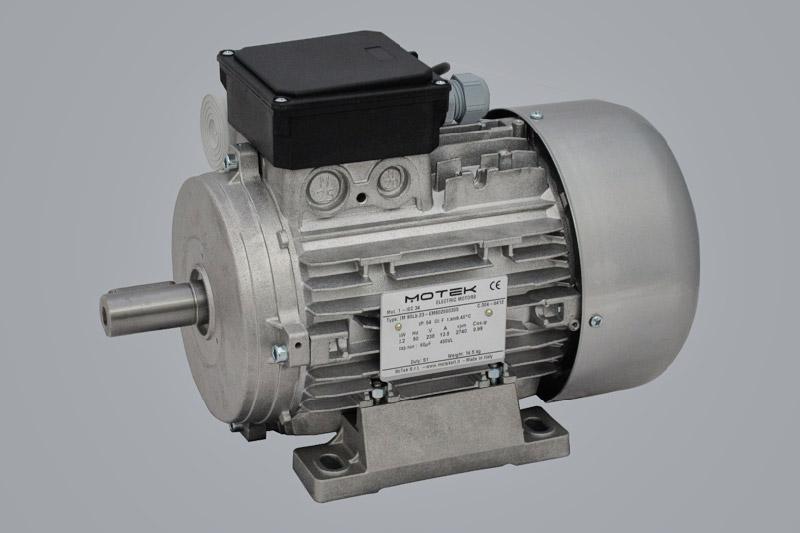 Motore monofase