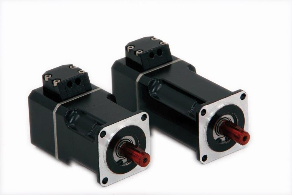 Brushless serie BTES