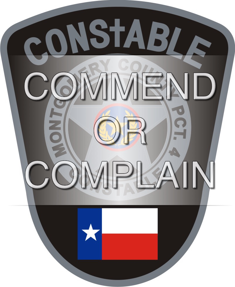 Commend or Complain