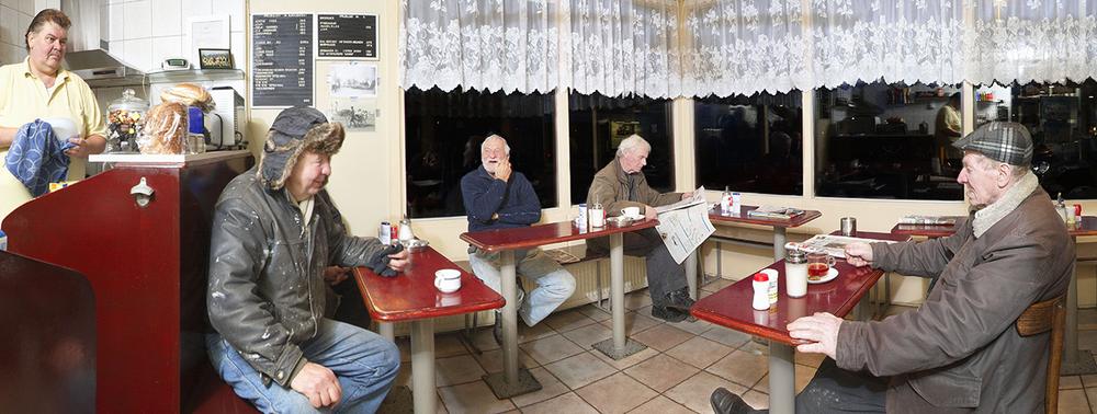 robin butter haagse koffietent gemeente den haag koffiehuis koffie haags gemeente archief