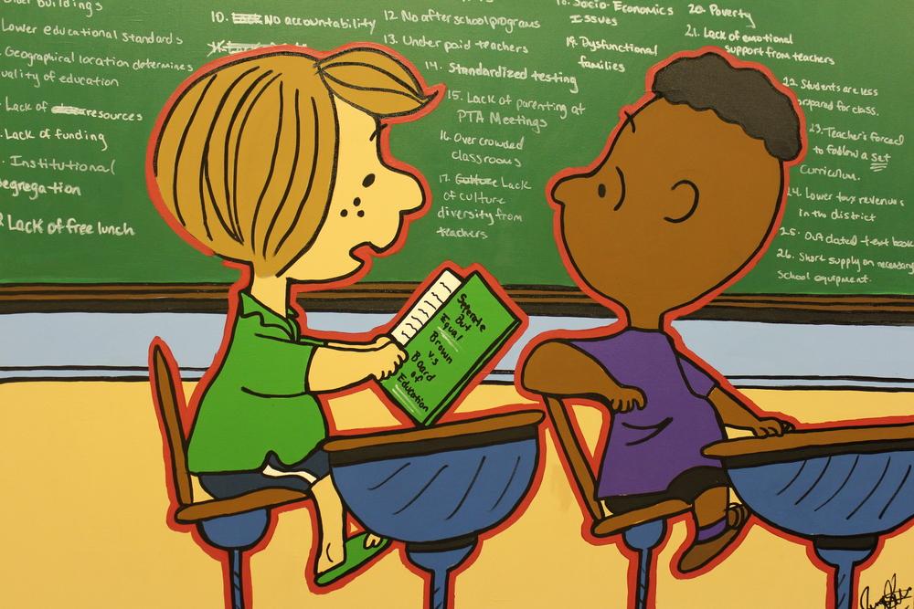 Inner city schooling