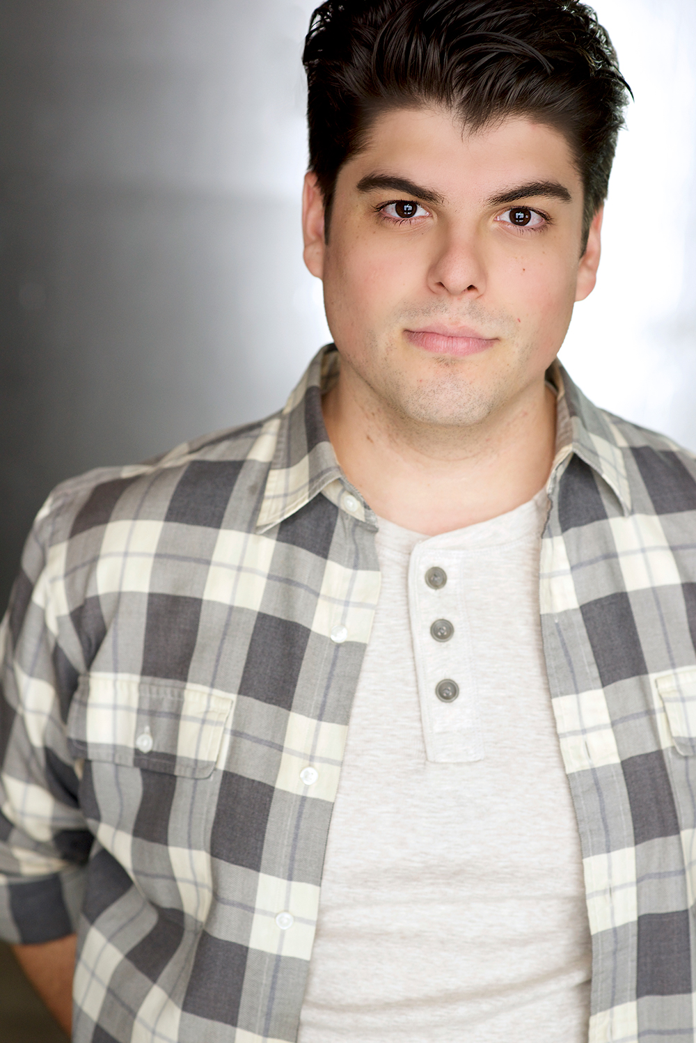 SAM MASSARO - MFA ACTING - University of California, Irvine