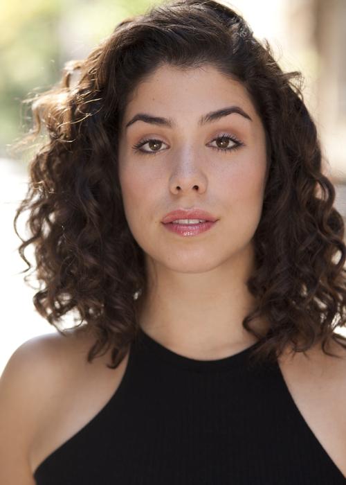 JESSICA DARROW - BFA ACTING - Rutgers University