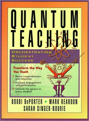 Purchase Quantum Teaching Here