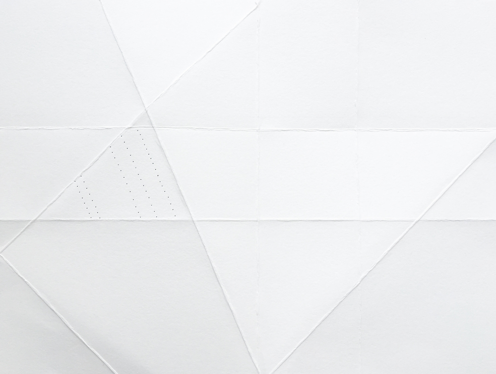 6.22.2016.  Paper Folding I - with Perforations