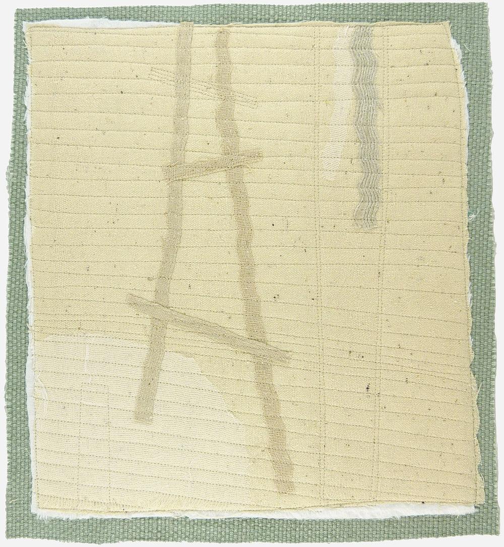 Haiku Quilt / 10.24.2012
