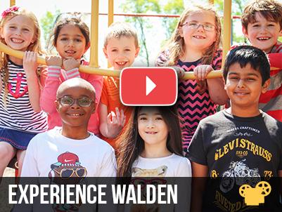 Why Walden
