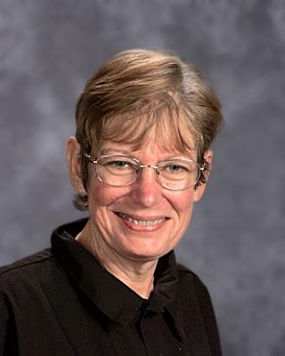 Pam Roberts Cafeteria Staff