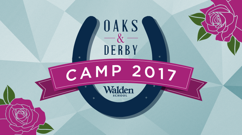 Oaks & derby camp 2017 may 5 - 6: race to sign up! register today
