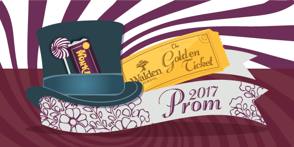HiGh School prom 2017 - friday, april 21 Purchase your tickets today!
