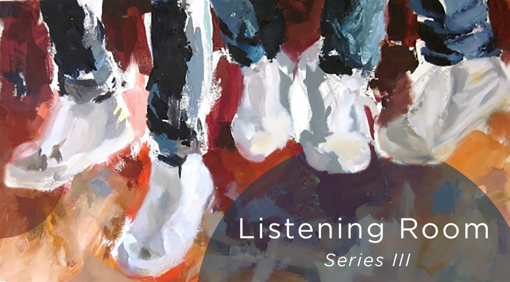 Listening room series III: Featuring Danny Flanigan & Joel Curtis - Saturday, may 20 at 7pm - RSVP & Share Event