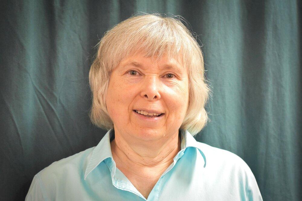 Jeanette Lundberg, PT