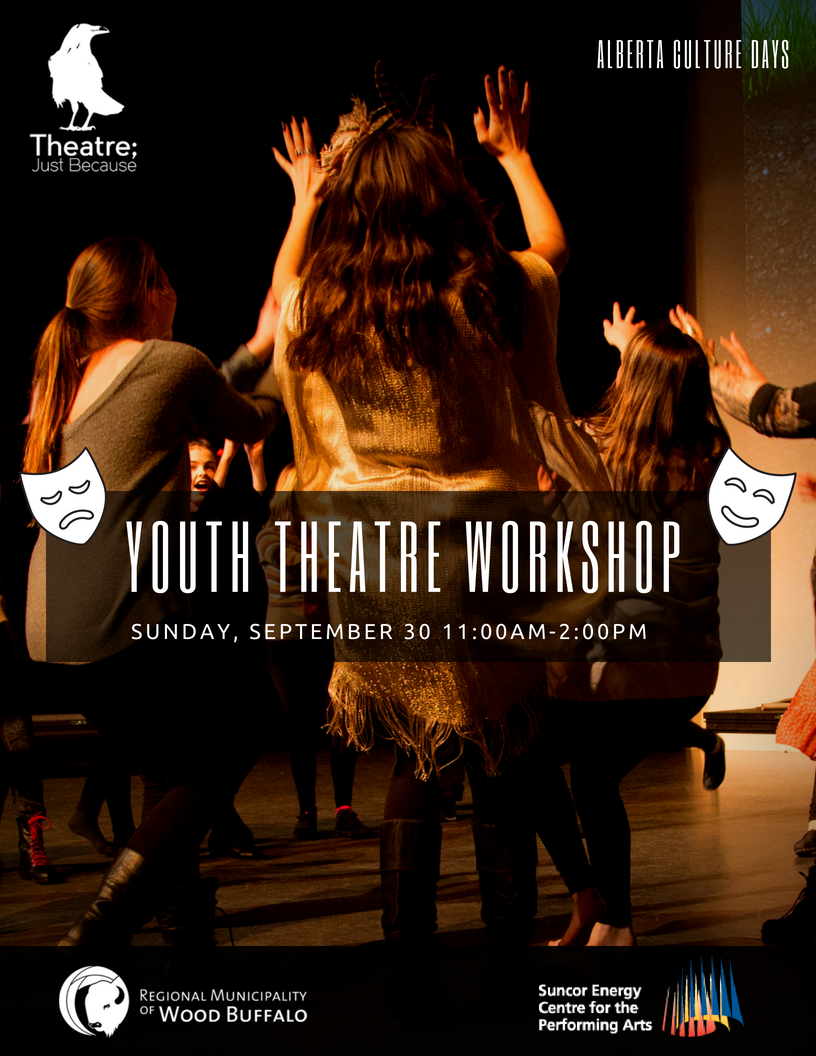 Theatre; Just Because_ABCD2018_Youth2.png
