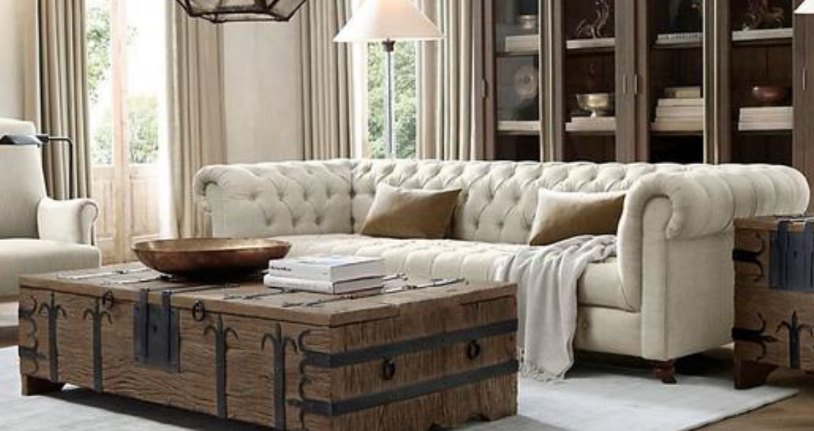 Jan 20 Is Restoration Hardware expanding in