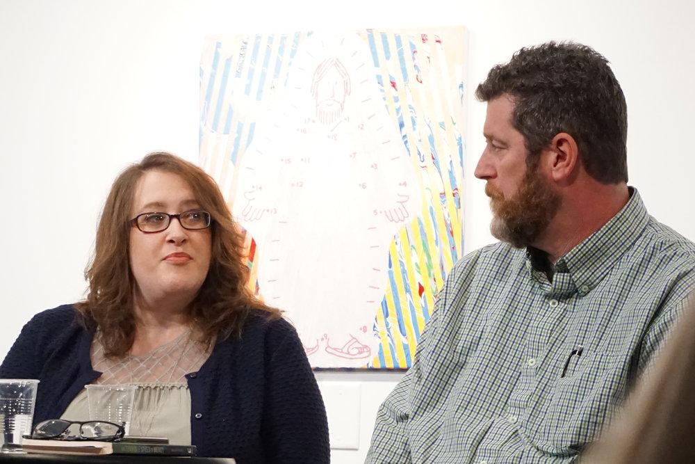 bruce & julie etter: parents in pain